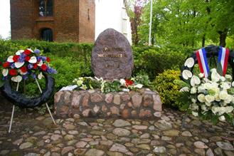 4 mei herdenking