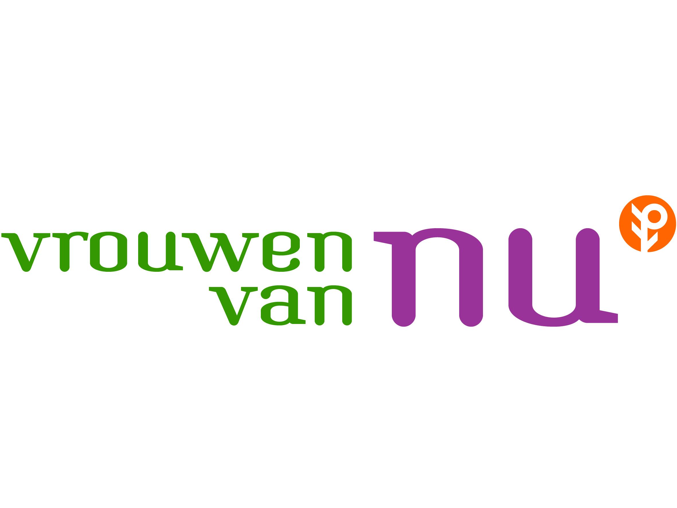 Logo Vrouwen van nu