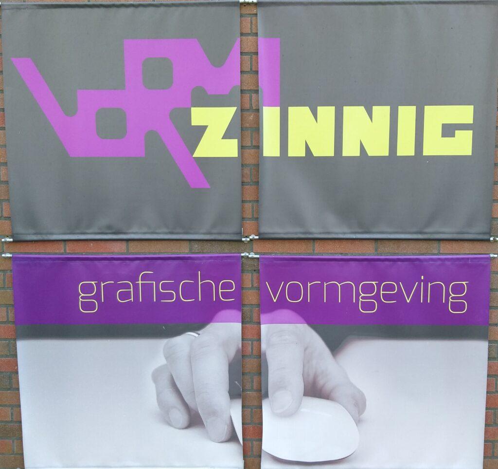 Logo Vormzinnig